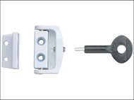 Yale Locks YALP113WE - P113 Toggle Window Locks White Pack of 1