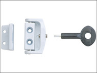 Yale Locks YALP2P113WE - P113 Toggle Window Locks White Pack of 2