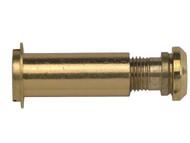 Yale Locks YALP9401PB - P9401B Door Viewer Brass Finish