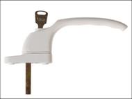 Yale Locks YALPYWHL40WH - PVCu Window Handle White Finish