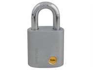 Yale Locks YALY21051 - Y210 51mm Steel Padlock