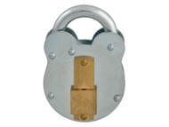 Yale Locks YALY21553 - Y215 53mm Traditional Lever Padlock