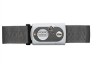 Yale Locks YALYTL162 - TSA Luggage Strap (Mixed Colours)