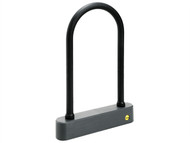 Yale Locks YALYUL11220 - YUL1 U-Shaped Bike Lock 12 x 198mm