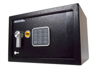 Yale Locks YALYVSM - Value Safe - Medium