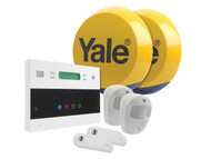 Yale Alarms YEFKIT2 - Easy Fit Telecommunication Alarm Kit