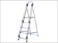 Zarges ZAR100883 - Professional Platform Steps Platform Height 0.57m 3 Rungs