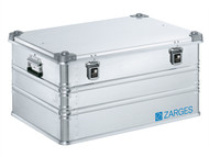 Zarges ZAR40565 - K470 Aluminium Case 750 x 550 x 380mm (Internal)