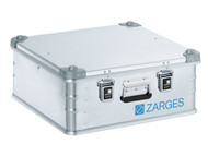 Zarges ZAR40849 - K470 Aluminium Case 550 x 550 x 220mm (Internal)