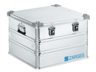 Zarges ZAR40859 - K470 Aluminium Case 550 x 550 x 380mm (Internal)