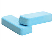 Zenith Profin ZENGBA212B - Blumax Polishing Bars (Pack of 2) - Blue