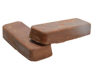Zenith Profin ZENGBT272 - Tripomax Polishing Bars (Pack of 2) - Brown