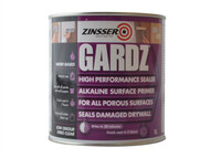Zinsser ZINGS1L - Gardz Sealer Primer 1 Litre