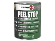 Zinsser ZINPSP1L - Peel Stop Clear Binding Primer Paint 1 Litre