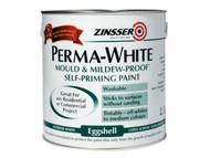 Zinsser ZINPWES25L - Perma-White Interior Paint Matt 2.5 Litre
