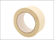 Everbuild EVBMASKVAL25 - Masking Tape 25mm x 50m