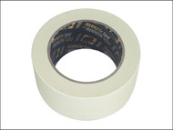Everbuild EVBMASKVAL50 - Masking Tape 50mm x 50m