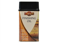 Liberon LIBFO500 - Finishing Oil 500ml