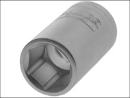Bahco BAH12SM12 - Hexagon Socket 1/2in Drive 12mm