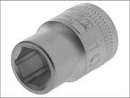 Bahco BAH14SM8 - Hexagon Socket 1/4in Drive 8mm