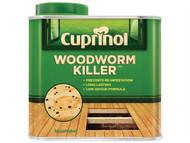 Cuprinol CUPWW5L - Low Odour Woodworm Killer 5 Litre