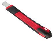 Milwaukee MIL48221960 - Snap Off Knife 9mm