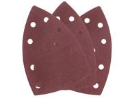 Einhell EIN49496106 - Sanding Sheets 60G Pack of 5