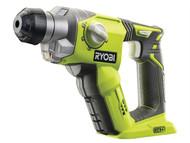 Ryobi RYBR18SDS0 - R18SDS-0 ONE+ 18V SDS+ Hammer Drill 18 Volt Bare Unit