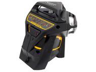 Stanley Intelli Tools INT177357 - Multi Line Laser X3R