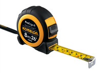 Komelon KOMPER826E - Superior Proergo-R Tape 8m / 26ft (Width 25mm)
