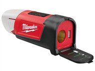 Milwaukee MILC12PP0 - C12 PP-0 Sub Compact Power Port 12 Volt Bare Unit
