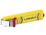 Jokari JOK10270 - Secura Cable Knife No. 27 (8-28mm)