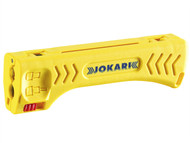 Jokari JOK30100 - Top Coax Wire Stripper (4.8-7.5mm)