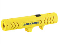 Jokari JOK30120 - Universal No.12 Round Wire Stripper (8-13mm)