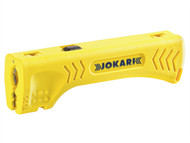 Jokari JOK30400 - Uni-Plus Round Wire Stripper (8-15mm)