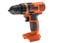 Black & Decker B/DBDCDD18N - BDCDD18N Drill Driver 18 Volt Bare Unit