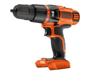 Black & Decker B/DBDCH188N - BDCH188N Hammer Drill 18 Volt Bare Unit