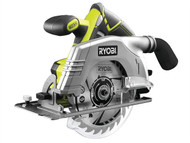 Ryobi RYBR18CS0 - R18CS-0 ONE+ 18V 165mm Circular Saw 18 Volt Bare Unit