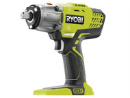 Ryobi RYBR18IW30 - R18IW3-0 ONE+ 18V 3 Speed Impact Wrench 18 Volt Bare Unit