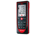Leica Geosystems LGSD510KIT - DISTO D510 Laser Distance Meter 200m Bluetooth Kit