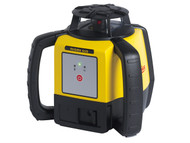 Leica Geosystems LGSR610BA - Rugby 610 Rotating Laser Basic Alkaline