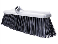 Gorilla Tubs GORHEAD50 - Grey Broom Head Only 50cm