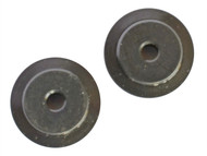 Dickie Dyer DDY11203 - Spare Wheels For Rotary Pipe Cutter (Pack of 2)