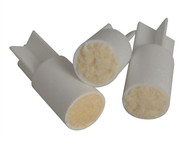 Dickie Dyer DDY90225 - Smoke Pellets 9G Orange Smoke - Pack of 10