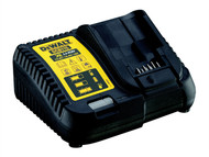 DEWALT DEWDCB115 - DCB115 XR Multi-Voltage Charger 10.8-18 Volt Li-Ion