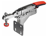 Bessey BESSTCHA20 - STC Self-Adjusting Angled Base Toggle Clamp 35mm