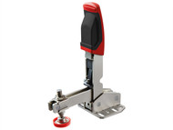 Bessey BESSTCVH50 - Vertical Clamp with Horizontal Base 40mm