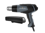 Steinel STIHGWRAP - HG2120E Car Wrapper Hot Air Gun 2200 Watt 240 Volt + HL Scan + Case