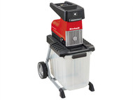 Einhell EINGCRS2540 - GC-RS 2540 CB Electric Silent Shredder 2500 Watt 240 Volt