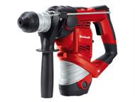 Einhell EINTCRH900 - TC-RH 900/1 SDS-Plus Rotary Hammer 900 Watt 240 Volt